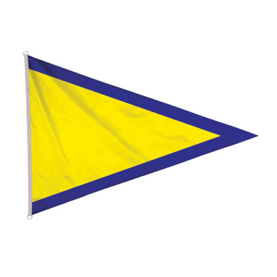 Triangle Code marine substitut 1