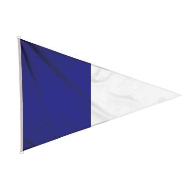 Triangle Code marine substitut 2
