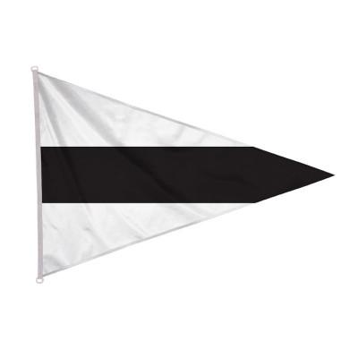 Triangle Code marine substitut 3