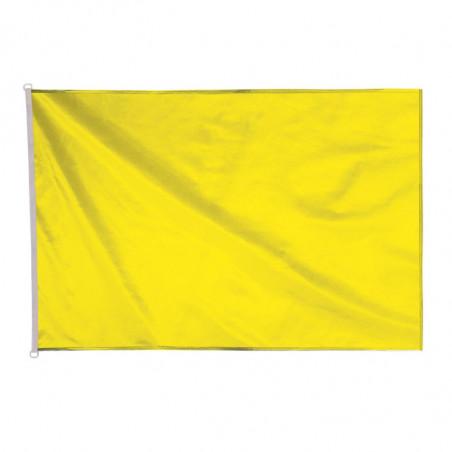 Pavillon Avalanche jaune réglementaire