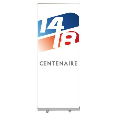 Roll'up - Centenaire 14/18 - Visuel C