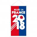 Kakemono - Coupe du Monde 2018 - Visuel B - MACAP
