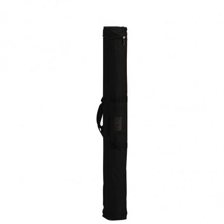 Roll-up (standard) - housse avec étiquette du visuel - 48 H MACAP