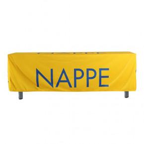 Nappe Chaussette - MACAP