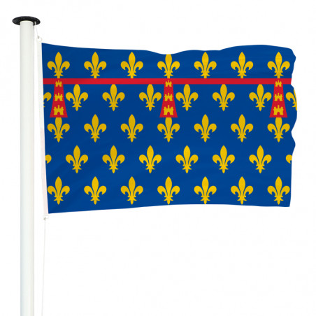 Drapeau Province Artois MACAP