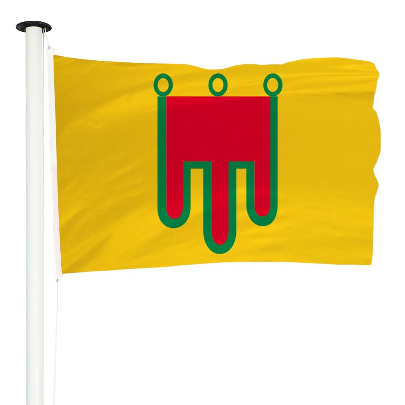 Drapeau Province Auvergne MACAP