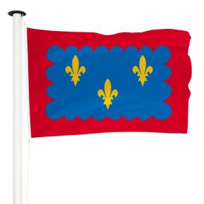 Drapeau Province Berry MACAP