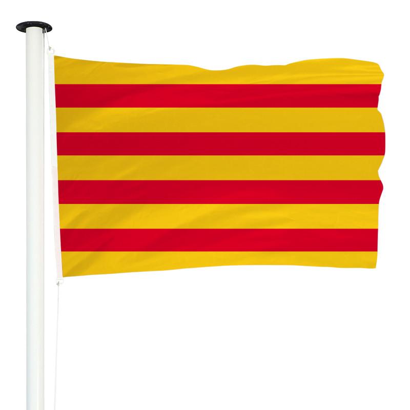 Drapeau Province Catalan MACAP