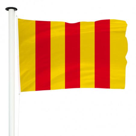 Drapeau Province Comté de Foix MACAP