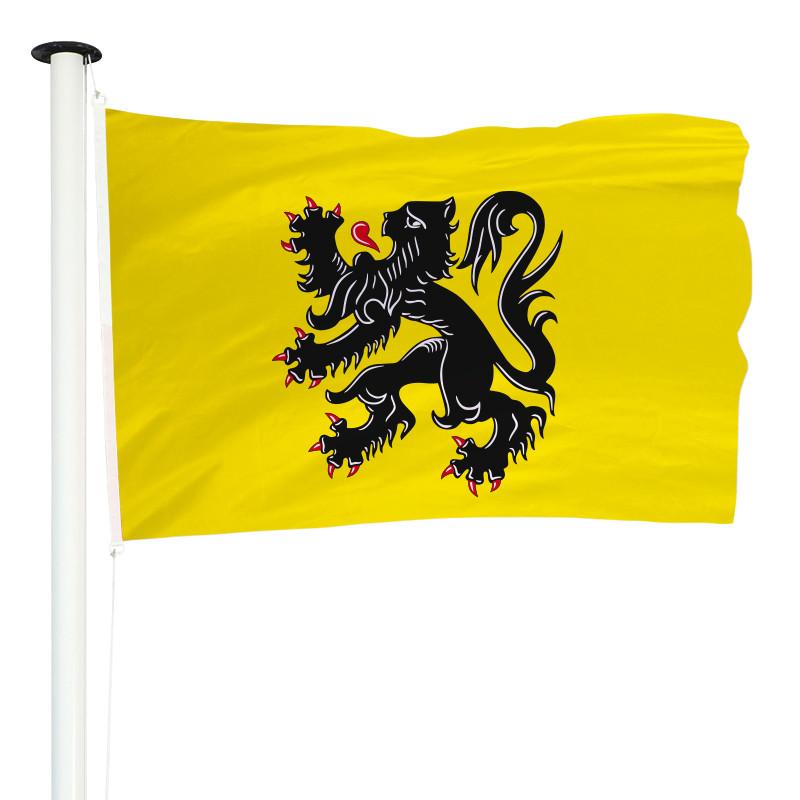 Drapeau Province Flandre MACAP
