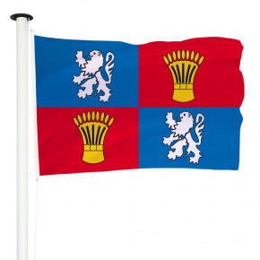 Drapeau Province Gascogne MACAP