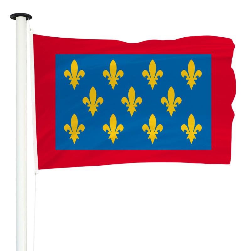 Drapeau Province Maine MACAP