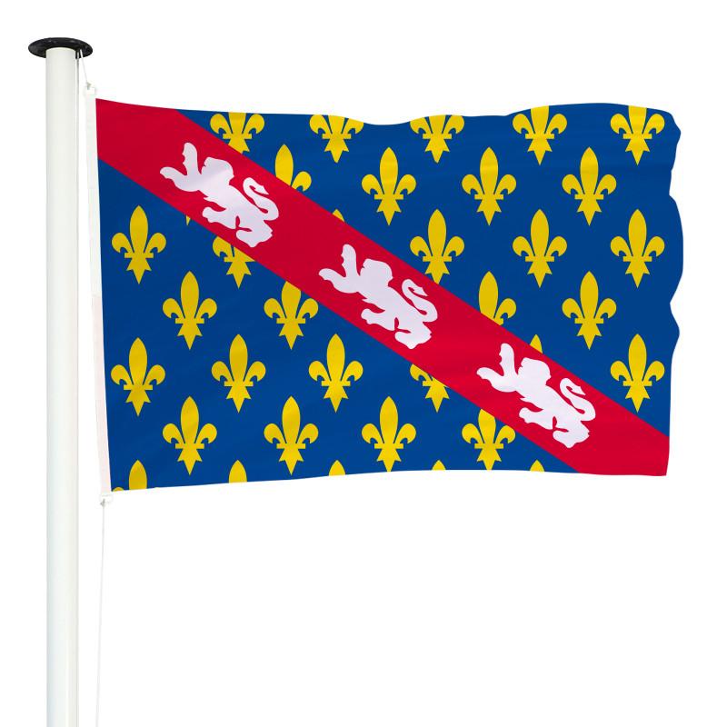 Drapeau Province Marche MACAP
