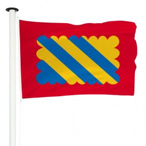 Drapeau Province Nivernais MACAP