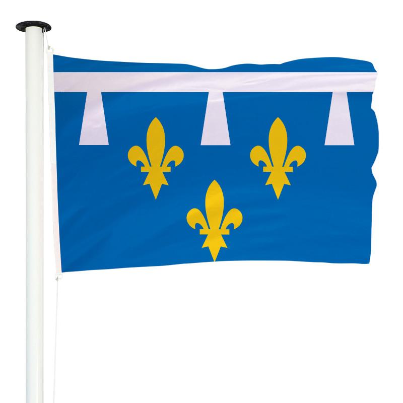 Drapeau Province Orléanais MACAP