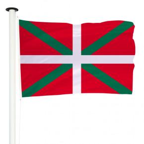 Drapeau Province Pays Basque MACAP