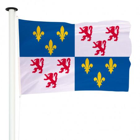 Drapeau Province Picardie MACAP