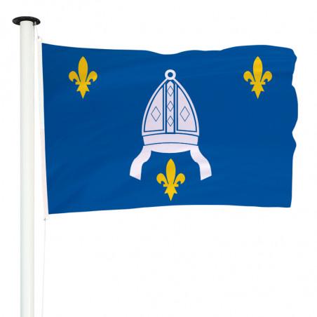 Drapeau Province Saintonge MACAP