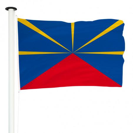 Drapeau Province La Réunion MACAP