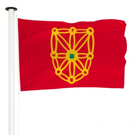 Drapeau Province Navarre MACAP