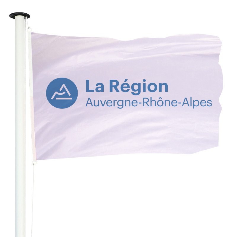 Drapeau Région Auvergne-Rhône-Alpes MACAP