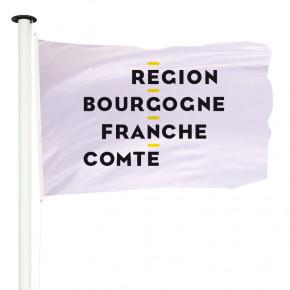 Drapeau Région Bourgogne-Franche-Comté MACAP