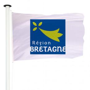 Drapeau Région Bretagne MACAP