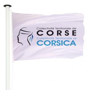 Drapeau Région Corse MACAP