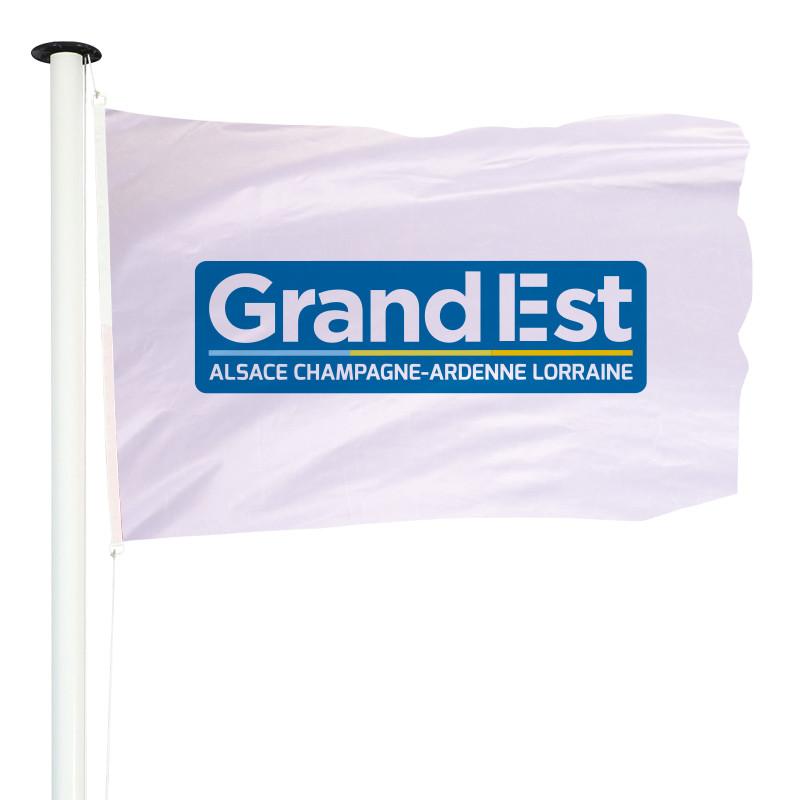 Drapeau Région Grand Est MACAP
