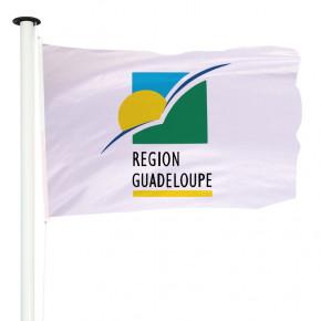 Drapeau Région Guadeloupe MACAP