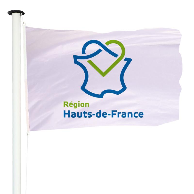 Drapeau Région Hauts-de-France MACAP