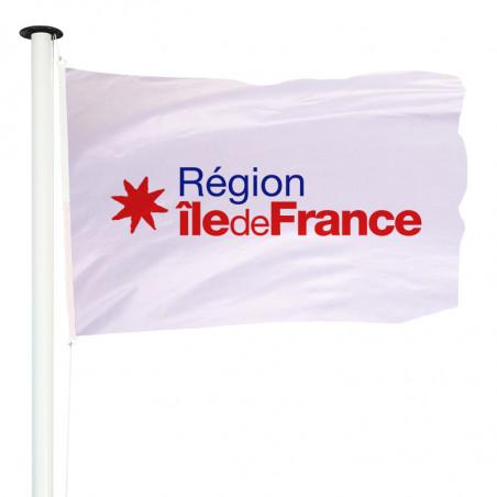 Drapeau Région Île-de-France MACAP