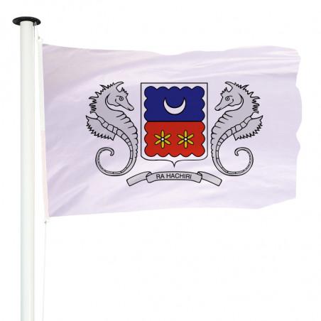 Drapeau Région Mayotte MACAP