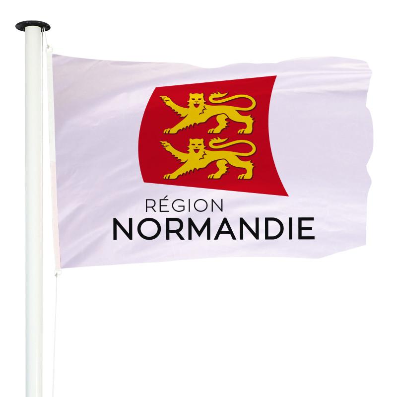 Drapeau Région Normandie MACAP