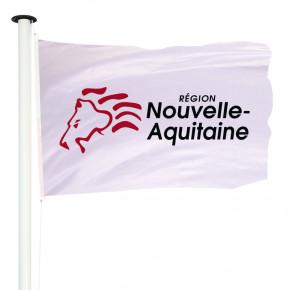 Drapeau Région Nouvelle-Aquitaine MACAP