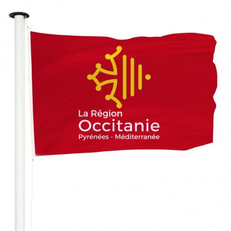 Drapeau Région Occitanie MACAP