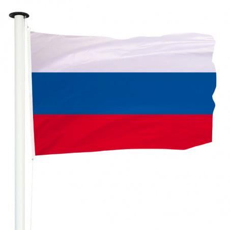 Drapeau Pavillon pour mât officiel de Russie - MACAP