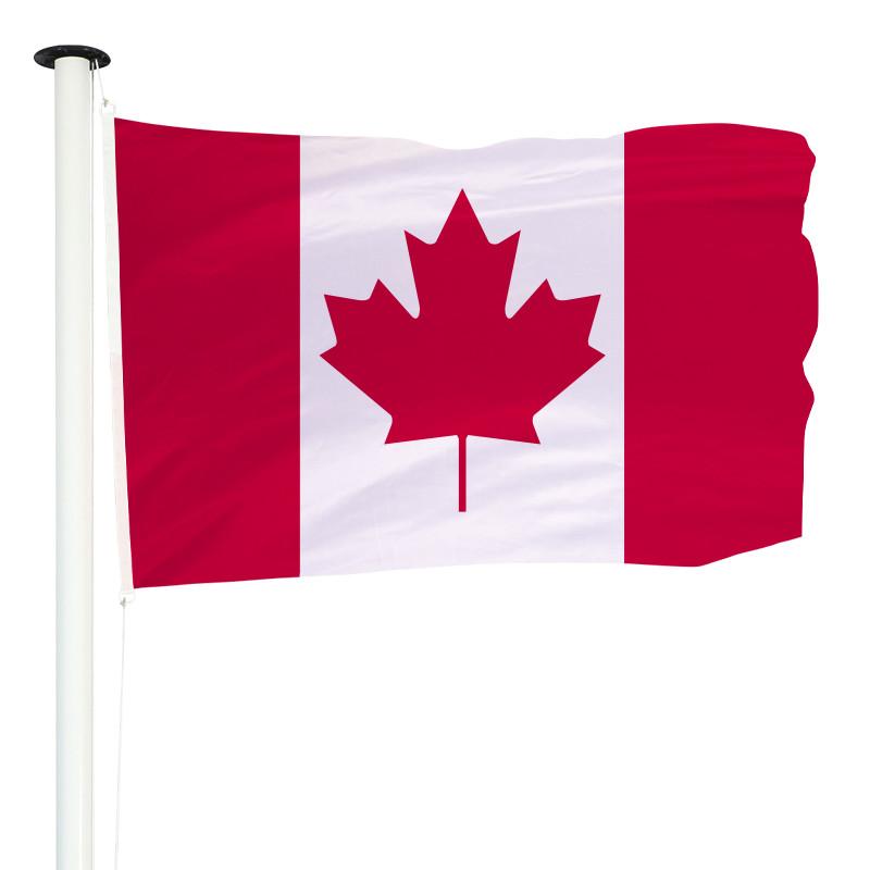 Drapeau Pavillon pour mât officiel du Canada
