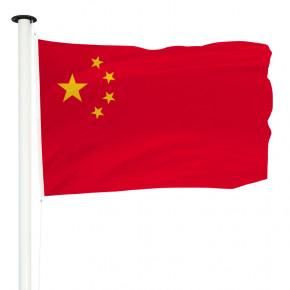Drapeau Pavillon pour mât officiel de Chine