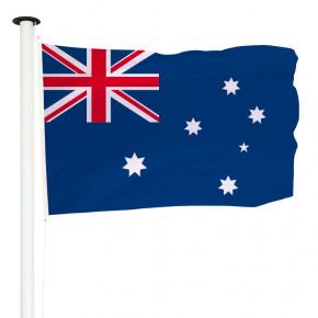 Drapeau Pavillon pour mât officiel d'Australie