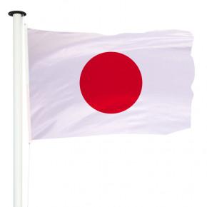 Drapeau Pavillon pour mât officiel du Japon