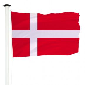 Drapeau Pavillon pour mât officiel du Danemark