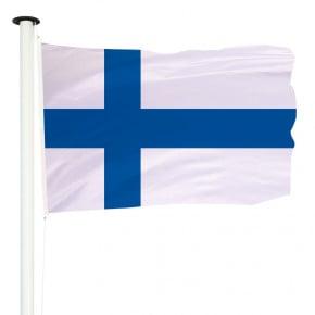 Drapeau Pavillon pour mât officiel de Finlande