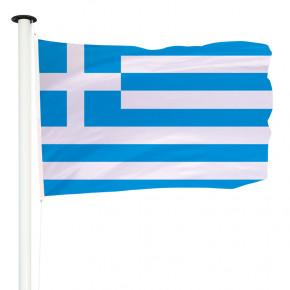 Drapeau Pavillon pour mât officiel de Grèce