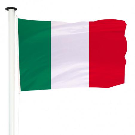 Drapeau Pavillon pour mât officiel de l'Italie