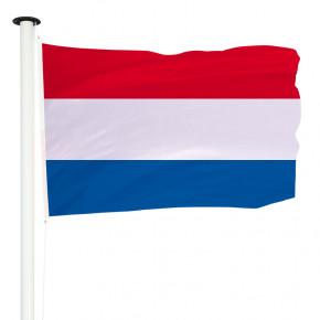 Drapeau Pavillon pour mât officiel des Pays-Bas