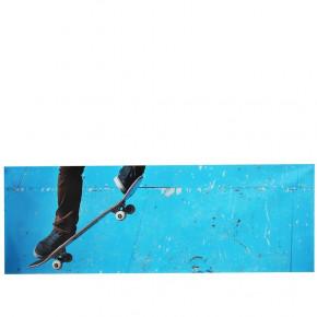 Bâche PVC (coupe au format - sans fixation) - MACAP