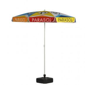 Parasol Personnalisé - MACAP