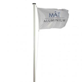 Mât en Aluminium (classique) - MACAP