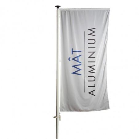 Mât en Aluminium (potence) - MACAP